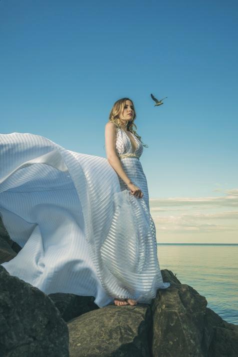 Photo: Gaurav Bose Dress: Win Design